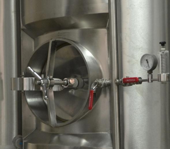 Как мы варили первое пиво «Ingria Pale Ale»: Часть третья