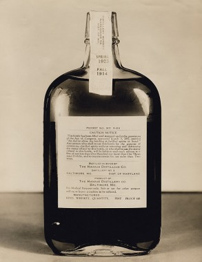 «Виски только для лечебных целей» Culver Pictures