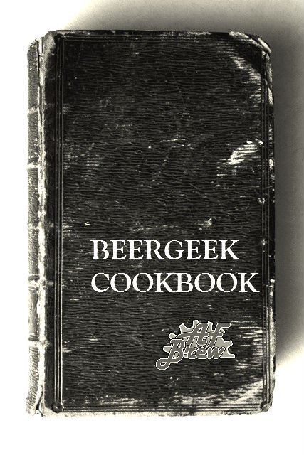 Beergeek cookbook