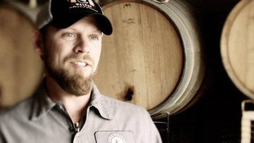 Matt Brynildsonпивовар  Firestone Walker Brewing Company
