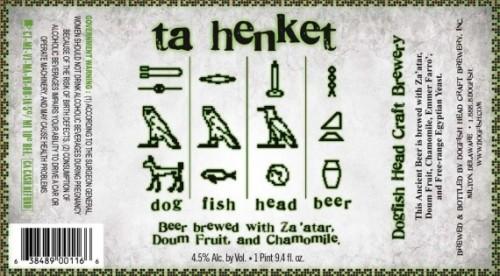 Dogfish-Ta-Henket